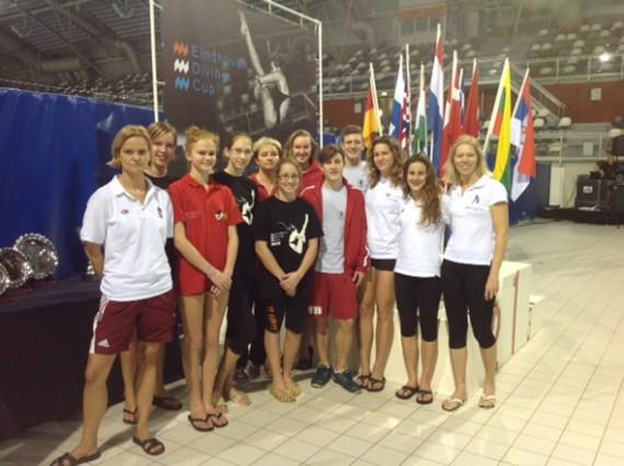 eindhoven-kupa-magyar-csapat